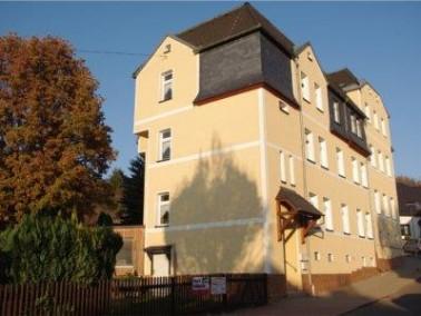 Das Gebäude des Mehrgenerationenhauses der Dr. Donnerbauer Immobilien GmbH liegt ruhig in einer...