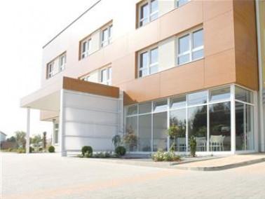 Das Seniorenheim Vita Nova in Bjelovar bietet seinen Bewohnern auf einer Gesamtfläche von...