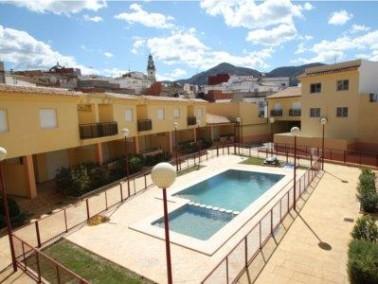 Idyllische Lage    Die betreute Wohnanlage Residencial Paradise Sol liegt zwischen Denio und Oliva ...