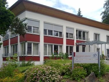 Der Wohnpark am Jordanbad in Biberach ist eine Altenhilfeeinrichtung mit 40 Pflegeplätzen, drei...