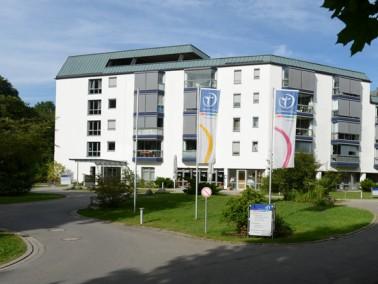 Der Wohnpark am Schloss in Bad Waldsee ist eine Altenhilfeeinrichtung mit 30 Dauerpflegeplätzen...