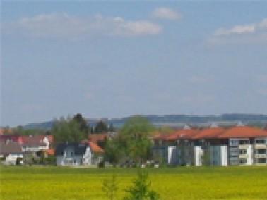 Der Wohnpark St. Josef in Altshausen ist eine Altenhilfeeinrichtung mit 99 Pflegeplätzen, zw&ou...