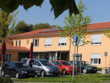 Der Wohnpark St. Martinus in Blitzenreute ist eine Altenhilfeeinrichtung mit 28 Pflegeplätzen, ...