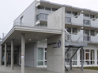 Der Wohnpark St. Vinzenz in Aulendorf ist eine Altenhilfeeinrichtung mit 49 Pflegeplätzen, aufg...