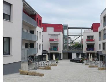 Merschroth´sche Höfe Wohnen und Service für Senioren   Zum Gebäudekomple...