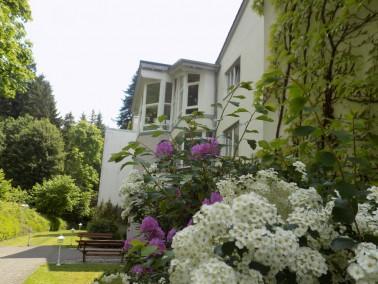 Ein Zuhause zum Wohlfühlen, Wohnen und Leben auf der Sonnenseite. Unser Haus befindet sich in e...