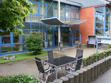 Das Haus Salem in Witzenhausen kann auf eine über 70-jährige Geschichte bei der Pflege und...