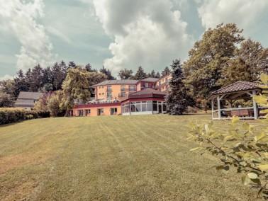 Die Inneneinrichtung unseres Hauses ist freundlich und abwechslungsreich gestaltet. In drei Speiser&...