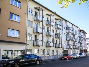 Sehr zentral liegt unsere Betreute Wohnanlage Wilhelmstraße 39. Nicht nur der Marktplatz ist i...