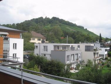 Es stehen 23 Wohnungen in unterschiedlichen Größen  (Ein-, Eineinhalb-und Zwe...