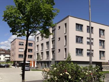 Das moderne Gebäude wurde nach den neuesten Erkenntnissen des Wohngruppenmodells erbaut. Unsere...