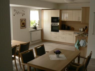 Im Objekt befinden sich 26 Wohnungen für betreutes Wohnen mit 34 bis 66 m² Wohnfläche...
