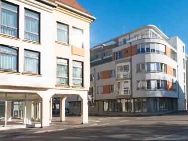 Im Herzen der Stadt Schwäbisch Gmünd bietet das neue Seniorenzentrum Melanchthonhaus seine...