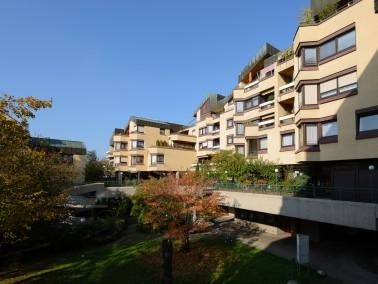 Unser 1983 gegründetes Richard-Bürger-Heim liegt mitten in Stuttgart-Feuerbach in der 2. E...