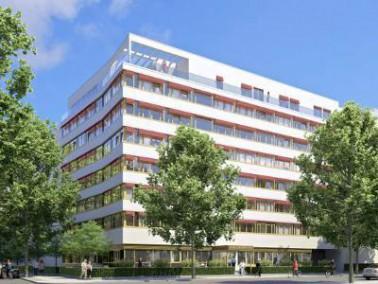 Der Park Alterssitz City liegt inmitten der Berliner Innenstadt nahe dem Fasanenplatz in einer ruhig...
