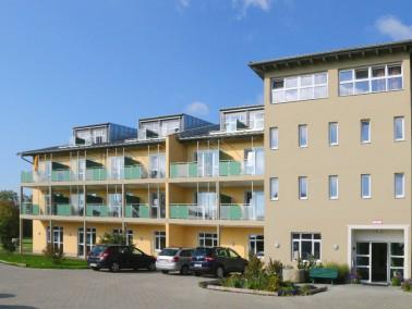 Das Seniorenzentrum in Edling bietet ein besonders umfassendes und individualisierbares Angebot vers...