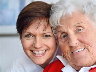 Pflegefachkraft ambulante Pflege