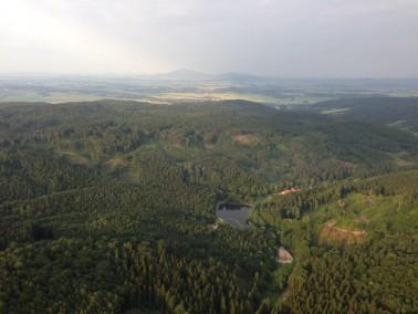 Unser VIP Senior Resort Zloty Las (Goldener Wald) befindet sich in dem kleinen, malerischen Ort Luba...
