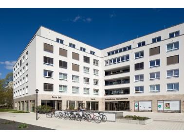 """""""Pünktlich zum Jahresbeginn 2014 eröffnete das Evangelische Charlottenheim am  neuen..."""