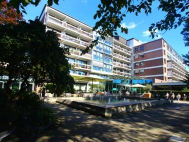 Das Senioren- und Betreuungszentrum ist eine öffentliche Einrichtung der StädteRegion Aach...