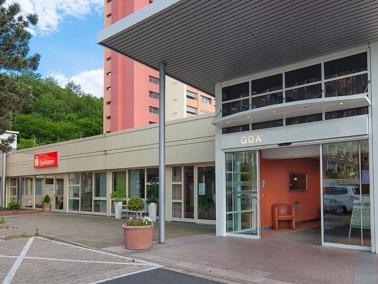 Das GDA Wohnstift Göttingen liegt in reizvoller Umgebung auf einer kleinen Anhöhe im Stadt...