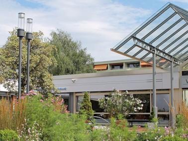 Das GDA Wohnstift Hannover-Kleefeld bietet älteren Menschen ein komfortables Zuhause mit einem ...