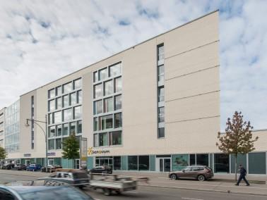 Insgesamt stehen88 Plätze im  Wohn- und Pflegezentrum Atrium Residenz  zur Verfügung...