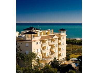 Unter der Sonne Spaniens und direkt am Meer in Guardamar/ Costa Blanca gibt es das Betreute Wohnen i...