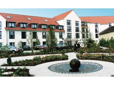 Unsere Pflegeeinrichtung befindet sich unweit des Erholungsgebiets Toppersee und des Duisburger Volk...