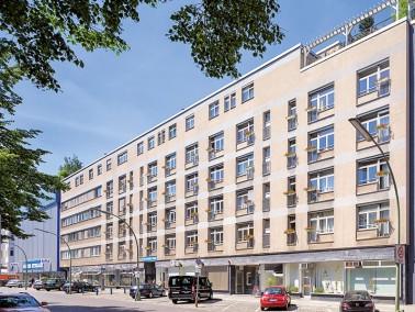 Unsere Pflegeeinrichtung liegt im Stadtteil Berlin-Tiergarten – zentral, aber dennoch ruhig. A...