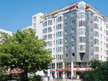 Unweit des Alexanderplatzes, im Berliner Bezirk Friedrichshain-Kreuzberg liegt unsere Pflegeeinricht...