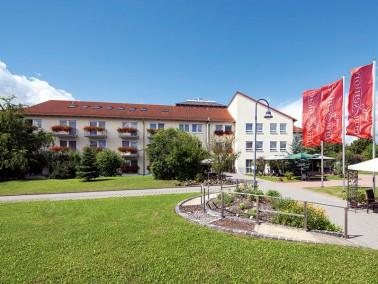 Unsere Pflegeeinrichtung liegt im Norden der Stadt Bad Bibra in unmittelbarer Nähe zum Stadtzen...
