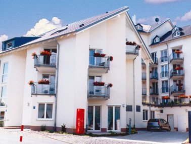 Unsere Pflegeeinrichtung liegt im idyllischen Stadtteil Cochem-Sehl, in einem Wohngebiet – ruh...