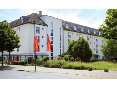 Unsere Pflegeeinrichtung befindet sich im Süden der Landeshauptstadt Düsseldorf im Stadtte...