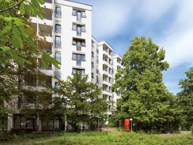 Unsere Pflegeeinrichtung liegt nahe der Frankenthaler Innenstadt. Die Fußgängerzone mit i...