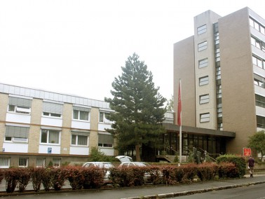 """Unsere Pflegeeinrichtung liegt im Ostviertel der Stadt, dem sogenannten """"Akademikerviertel&ldq..."""