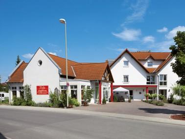 Unsere Pflegeeinrichtung liegt direkt im Zentrum von Mutterstadt und ist bestens in die Gemeinde ein...