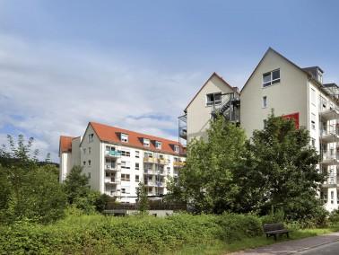 Unsere Pflegeeinrichtung liegt am südlichen Stadtrand von Leimen, am Ende einer Sackgasse &ndas...