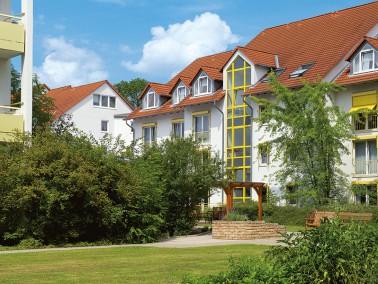 Unsere Pflegeeinrichtung befindet sich am Stadtrand von Göttingen, im Stadtteil Grone, ruhig im...
