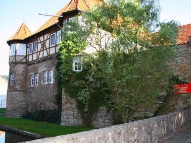 Unsere Pflegeeinrichtung liegt zentral in der Gemeinde Deuna im Landkreis Eichsfeld. Durch ihre Lage...