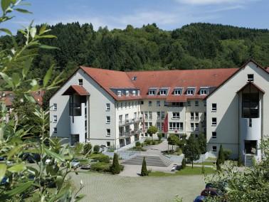 Am Ortsrand von Lauterecken, ruhig in einem Wohngebiet, umgeben von Wiesen und Wäldern – ...
