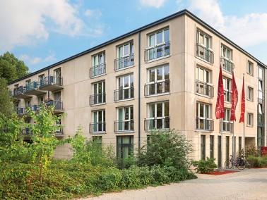 Unsere Pflegeeinrichtung befindet sich im lebendigen Bezirk Prenzlauer Berg, zwischen Alexanderplatz...