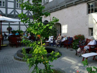 Im Herzen Goslars, nur 100 Schritte vom weltbekannten Marktplatz entfernt und dennoch ruhig, fü...