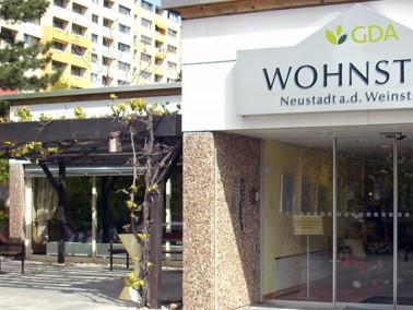 Das schöne, sonnige Klima macht Neustadt an der Weinstraße zu einem beliebten Urlaubsziel...