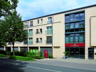 Unsere Pflegeeinrichtung liegt im Süden Erfurts – nahe dem Thüringer Landtag und nur...