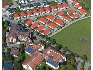 In der wunderschönen, ländlichen Gegend Neulingen-Bauschlotts nördlich von Pforzheim ...