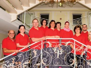 Der Pflegedienst Probsteder in Bad Griesbach bietet liebevolle und professionelle Pflege zu Hause. D...