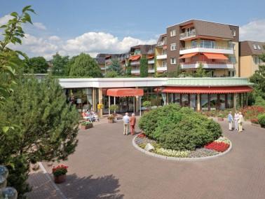 Die 1984 eröffnete Seniorenwohnanlage ist in Erkrath und Umgebung ein fester Begriff. Der wunde...