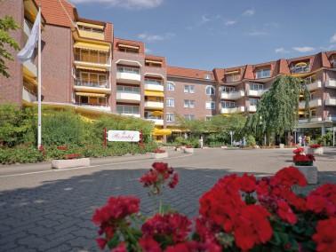 Im Jahr 1989 eröffnete der Rosenhof in Hamburg. Auf Grund seiner bevorzugten Lage verfügt ...