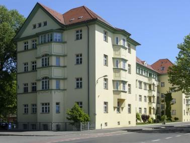 Standort:  Die Einrichtung liegt in der Leipziger Südvorstadt, mit sanierten Gründerzeith&...